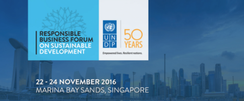 Responsible Business Forum Singapore