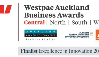 Westpac Business Awards 2016 logo