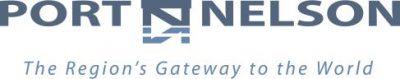 Port Nelson logo