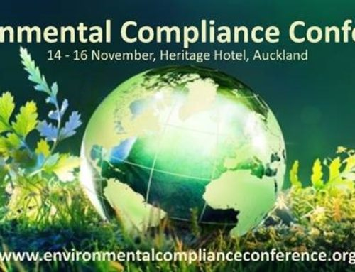 BraveGen Sponsors the Environmental Compliance Conference